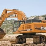 Case Cx700 Crawler Excavators Service Repair Manual