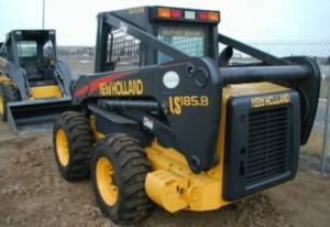 Case New Holland Engine 334T Workshop Service Repair Manual