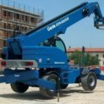 Genie Gth 6025r Telehandler Service Repair Workshop Pdf Manual