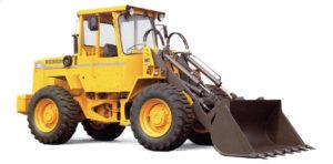 L30 - Volvo Bm Compact Wheel Loader Service Pdf Repair Manual