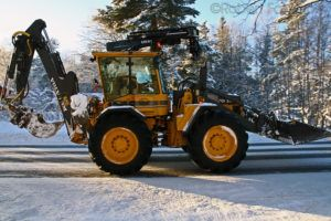 Volvo Bm El70 Wheel Loader Service Pdf Repair Manual