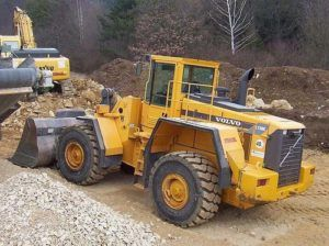 Volvo Bm L180chl Wheel Loader Service Pdf Repair Manual
