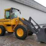 Volvo Bm L50b Wheel Loader Service Repair Manual Pdf