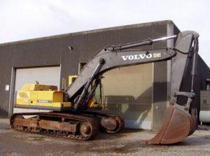Volvo EC390 Excavator Workshop Service Repair Manual