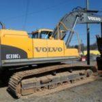 Volvo Ec330c L, Ec330c Ld Excavator Service Parts Catalogue Manual