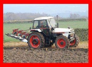 Case David Brown 1294 Tractor Workshop Service Pdf Manual Repair
