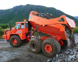 Doosan Da40-5 Articulated Workshop Service Repair Manual