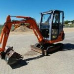Hitachi Ex17u Excavator Operators Pdf Manual
