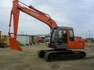 Hitachi Zaxis Zx 110 110m 120 130 130lcn 125us 135us 135ur Workshop Excavator Service Manual
