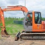 Hitachi Zx75us-3 Zx85us-3 Excavator Workshop Service Repair Manual