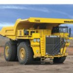 Komatsu 730e Trolley Dump Truck Workshop Service Repair Manual