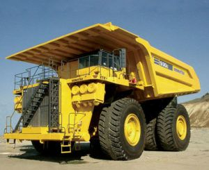 Komatsu 930e-4 Dump Truck Workshop Service Repair Pdf Manual