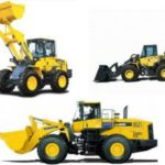 Komatsu Service WA250-3 operation maintenance Pdf manual
