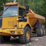 Volvo A20c Articulated Dump Truck Workshop Service Repair Manual