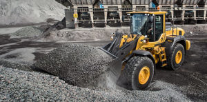 Volvo L120h Wheel Loader Workshop Service Repair Manual