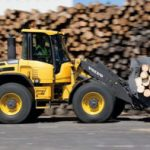 Volvo L50F Compact Wheel Loader Workshop Service Manual