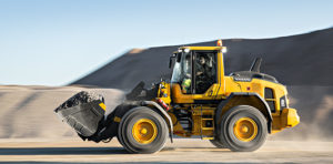 Volvo L90h Wheel Loader Workshop Service And Repair Manual