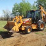 Case 590SM SUPER M Series 3 Backhoe Parts Catalog Pdf Manual