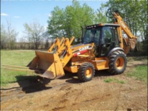 Case 590SM SUPER M+ Series 3 Backhoe Parts Catalog Pdf Manual