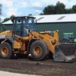 CASE 721E 821E Tier 3 Wheel Loader Operators Pdf Manual