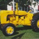 Case 425 Industrial Tractor Parts Catalog Pdf Manual