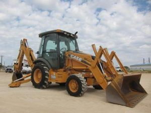 Case 580 Super M Series 3 Backhoe Parts Catalog Pdf Manual