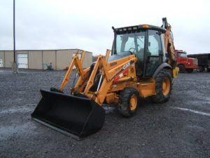 Case 580M Series 2 Backhoe Loader Parts Catalog Pdf Manual