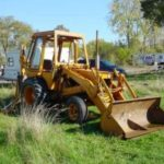 Case 580b Ck Wheel Tractor Parts Catalog Pdf Manual
