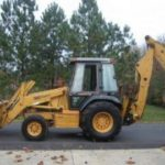 Case 590 Super L Ck Backhoe Loader Parts Catalog Pdf Manual