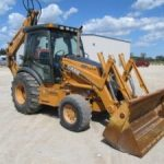Case 590 Super M Series 2 Backhoe Parts Catalog Manual