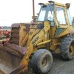 Case 680h Ck Backhoe Loader Parts Catalog Pdf Manual