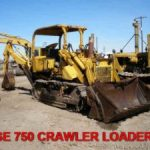 Case 750 Industrial Diesel Crawler Operators Pdf Manual