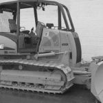 Case 750L 850L Tier 3 Crawler Dozers Service Repair Manual
