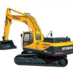 Hyundai R300lc-9a Crawler Excavator Workshop Service Repair Manual