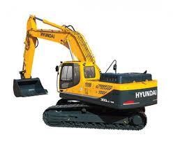 Hyundai R300lc-9a Crawler Excavator Workshop Service Repair Manual