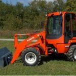 Kubota R420S, R520S, R420alpha, R520alpha Wheel Loader Service Repair Manual