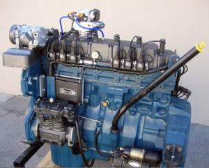 Navistar International DT466, DT466E, DT530, DT530E and HT530 Diesel Engine Service Repair