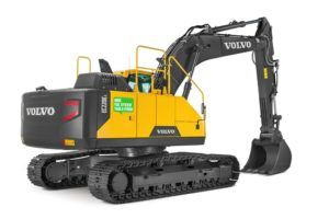 Volvo Ec220e Ld Excavator Workshop Service Repair Manual