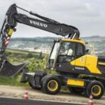 Volvo Ew160e Excavator Workshop Service Repair Manual
