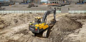 Volvo Ec170d Excavator Workshop Service Pdf Repair Manual