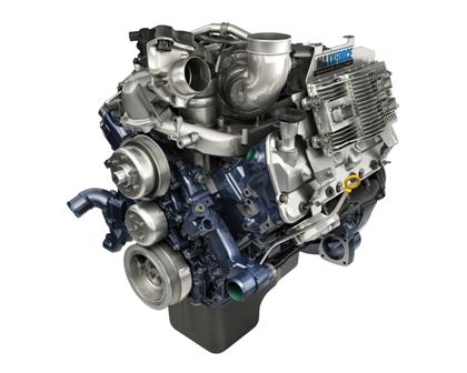 2010 Navistar MaxxForce 7 Engine Service Repair Workshop Manual