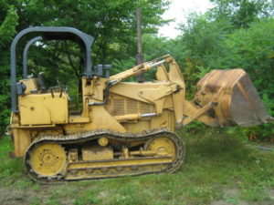 Case 450 Crawler Loader Tractor Service Repair Manual