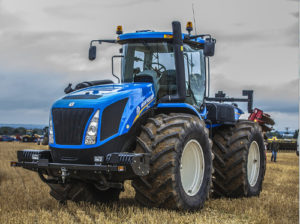 New Holland T9.390, T9.450, T9.505, T9.560, T9.615, T9.670 Service Repair Workshop Manual
