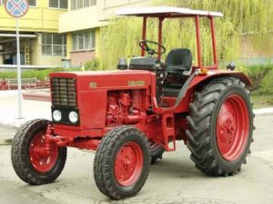 Belarus 510 512 Tractor Operation Service Repair Manual