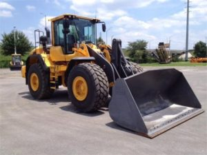 Volvo L110g Wheel Loader Workshop Service Repair Manual