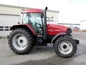 Case MX100 MX110 MX120 MX135 Tractor Workshop Service Manual
