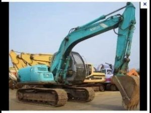 Kobelco SK60 SK100 SK120 SK120LC SK200 Workshop Excavator Service Manual