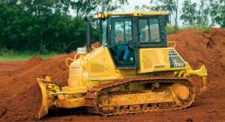 Komatsu D51EX-22 D51PX-22 Tractor Service Repair Workshop Manual