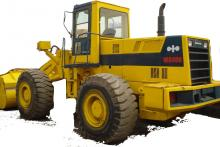 Komatsu WA400-1 Wheel Loader Workshop Service Repair Manual