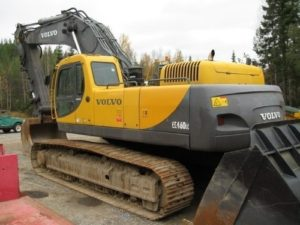 Volvo Ec460lc Ec460 Lc Excavator Workshop Service Repair Manual